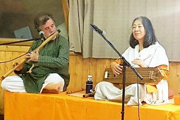 Música meditativa